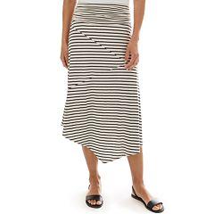 f6800445a0 Womens Regular Maxi Skirts & Skorts   Kohl's