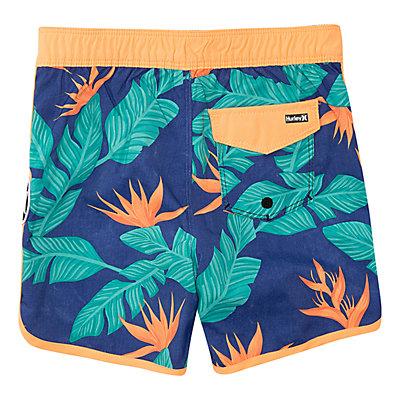 Toddler Boy Hurley Hanoi Board Shorts
