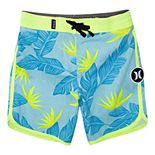Toddler Boy Hurley Hanoi Board Shorts