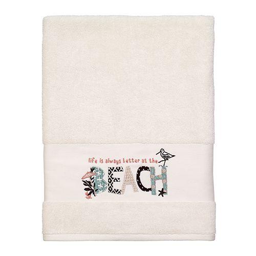 Avanti Beach Life Bath Towel