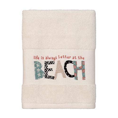 Avanti Beach Life Hand Towel