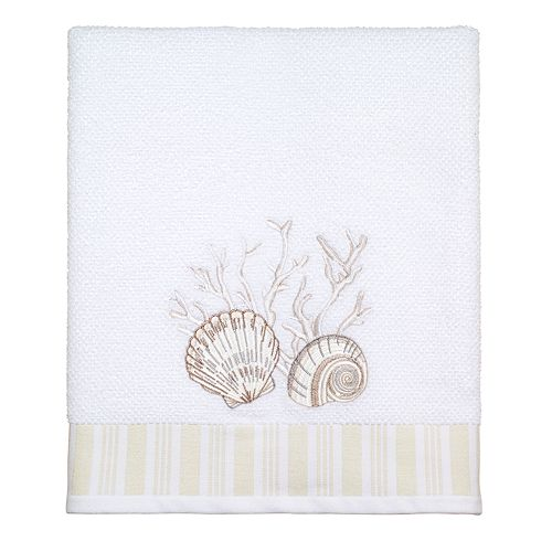 Avanti Destin Bath Towel