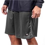 Big & Tall Champion® Mesh Shorts