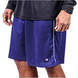 Big & Tall Champion® Mesh Shorts