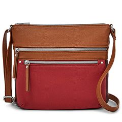 Relic Riley Crossbody Bag