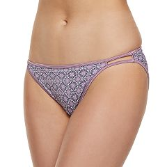 Vanity Fair Illumination String Bikini Panty 18108