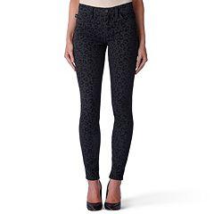 Women's Rock & Republic® Kashmiere Midrise Skinny Jeans