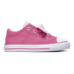 Toddler Girls' Converse Chuck Taylor All Star Maddie Slip Double Tongue Sneakers