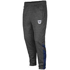 Men's Butler Bulldogs Software Fleece Pants
