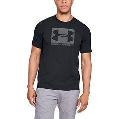 8c81b310 Men's Under Armour Boxed Logo Sportstyle Tee