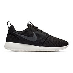 03175022709 Nike Roshe One Men s Sneakers. Black Obsidian White Wolf Gray ...