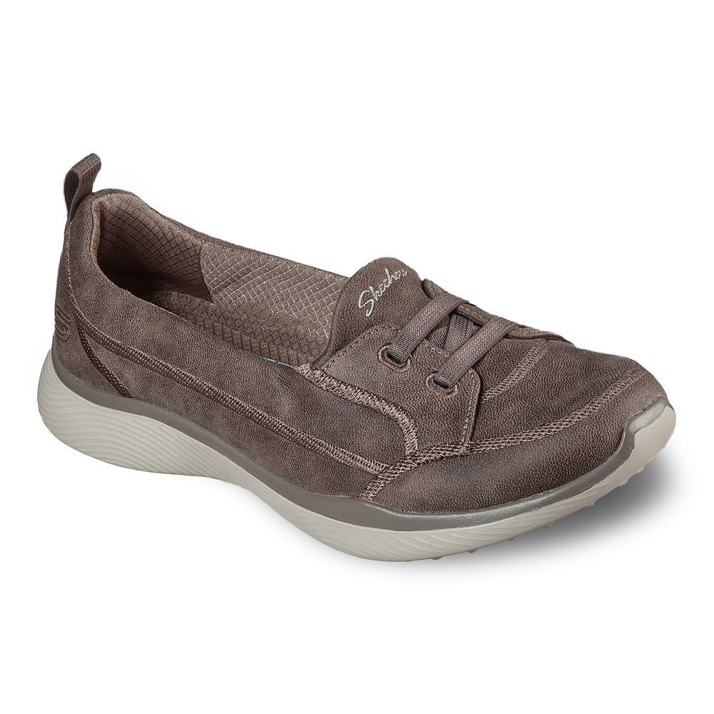 Skechers® Microburst Dearest Women's Slip-On Shoes