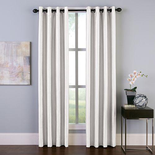 Window Curtainworks Malta Grommet Lined Window Curtain