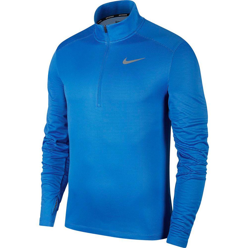 Men's Nike Quarter-Zip Pacer Top