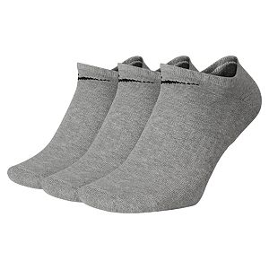 c30eed9916adda Sale. $11.20. Regular. $14.00. ( 20% OFF ). Men's Nike 3-pack Everyday Cushion  No-Show Training Socks