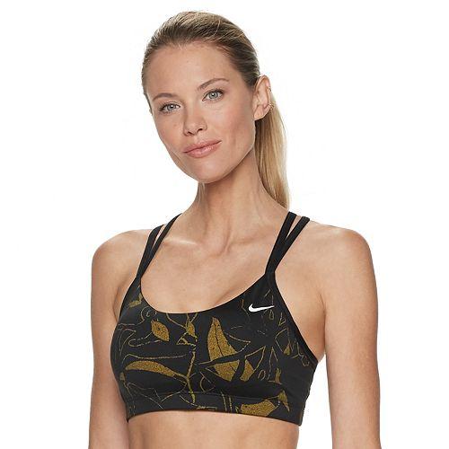Women's Nike Favorites Light Support Sports Bra