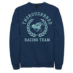 Men's Thoroughbred Racing Team Sweatshirt