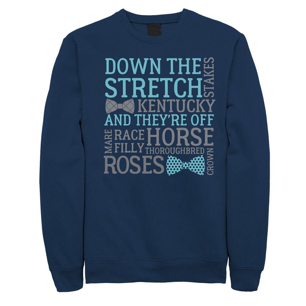 Men's Derby Jumble Sweatshirt