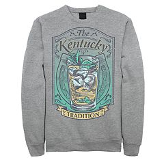 Men's Mint Julep Kentucky Tradition Sweatshirt
