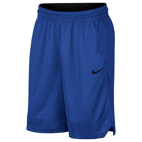 Men's Nike Dri-FIT Icon Basketball Shorts