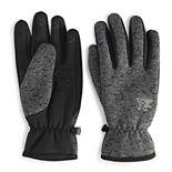 Men's ZeroXposur Rick Touchscreen Gloves