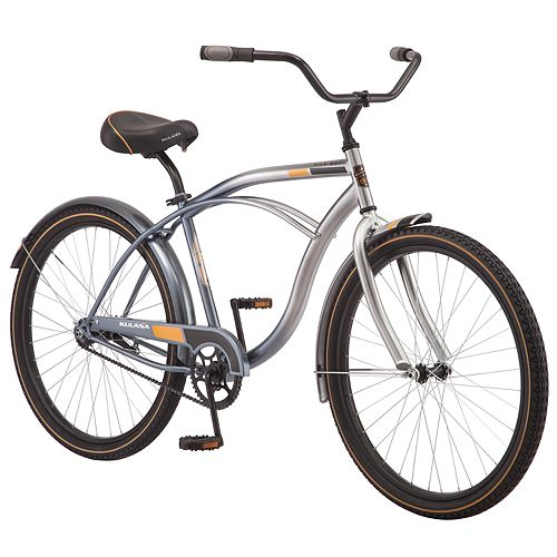 Kulana Hilo Bay Men's Cruiser Bicycle