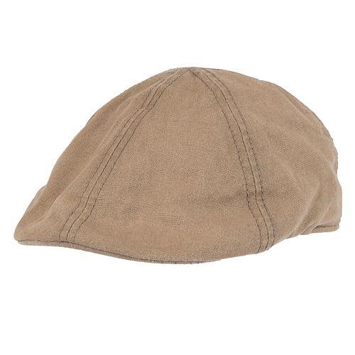 Men's Levi's® Oil Cloth Ivy Cap