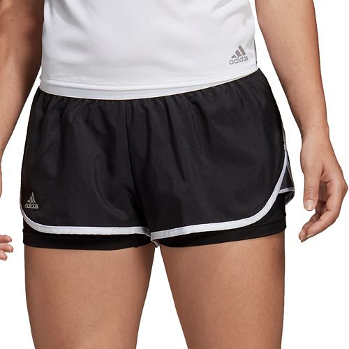 Women's Adidas Tennis Club Shorts by Adidas