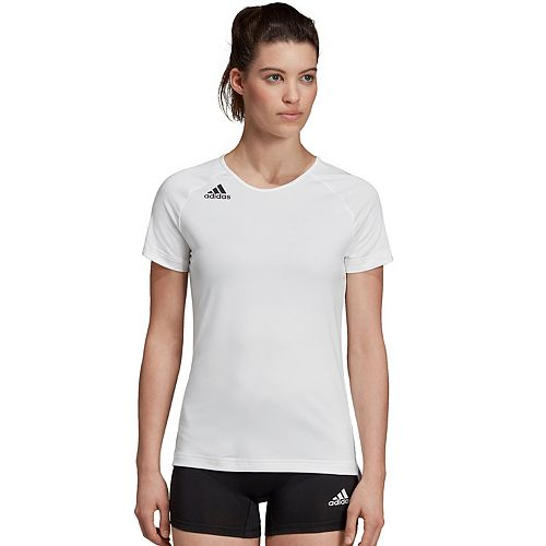 Women's adidas High-Low Volleyball Jersey
