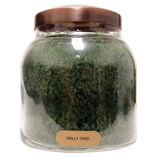 A Cheerful Giver Papa Jar Candle - Holy Tree
