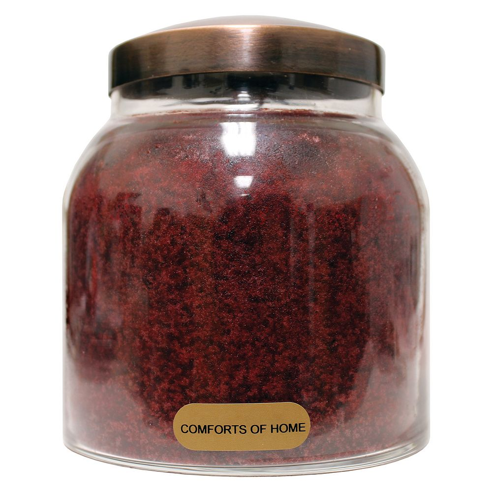 A Cheerful Giver Papa Jar Candle - Comforts of Home