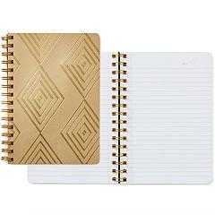 Hallmark Well Noted Spiral Notebook