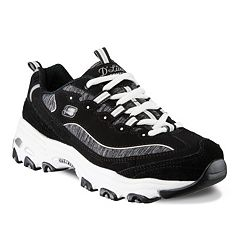 Skechers D Lites Me Time Women s Sneakers 99cb3f3f90f6
