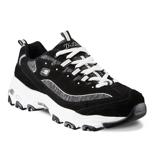 Skechers® D'Lites Me Time Women's Sneakers