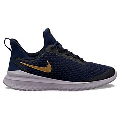 wholesale dealer f1471 25c9a Nike Renew Rival Women s Running Shoes. Black Gold Taupe Moon Particle