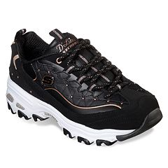 Skechers D'Lites Glamour Feels Women's Sneakers