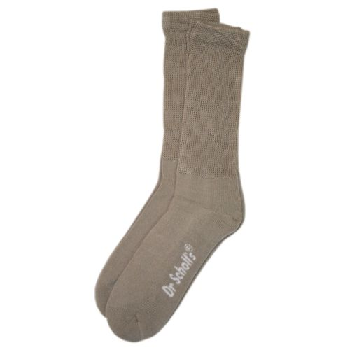 Dr. Scholl's 2-pk. Non-Binding Crew Socks