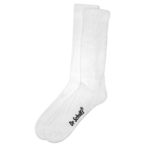 Men's Dr. Scholl's 2-pk. Non-Binding Crew Socks
