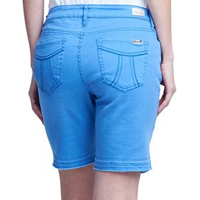Women's Seven7 Weekend Bermuda Jean Shorts