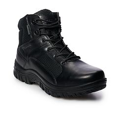 Bates Maneuver Mid Men's Waterproof Boots