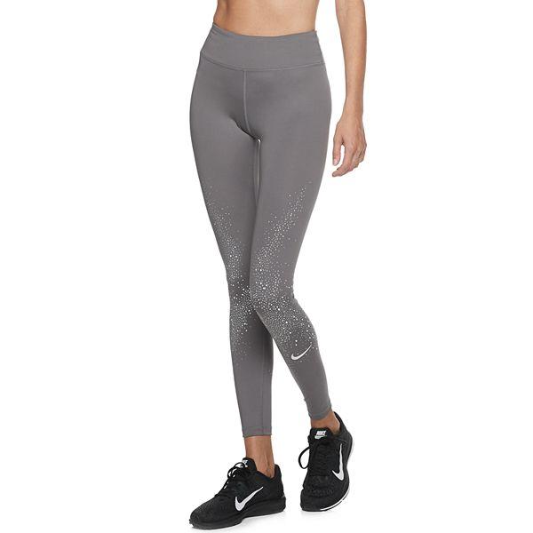 bañera Suburbio Civil  Women's Nike Fast Running Leggings