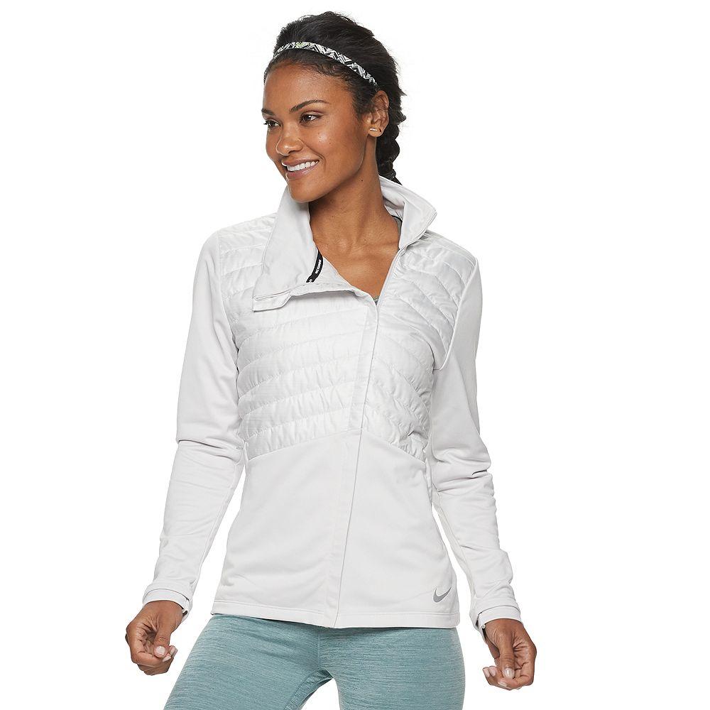 Women's Nike Essential Running Jacket