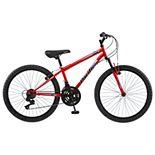 "Pacific Cycle Boys' 24"" Mountain Bike"