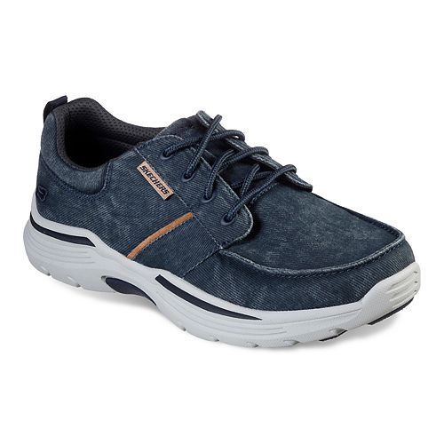 Skechers® Relaxed Fit Expended Bermo Men's Shoes