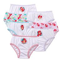 Disney Princess Ariel 7-pk. Briefs