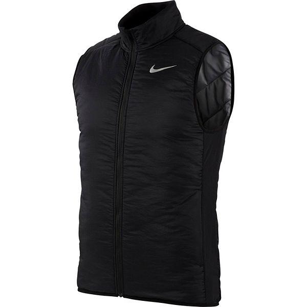 Alpinista manguera Imperio Inca  Men's Nike AeroLayer Running Vest