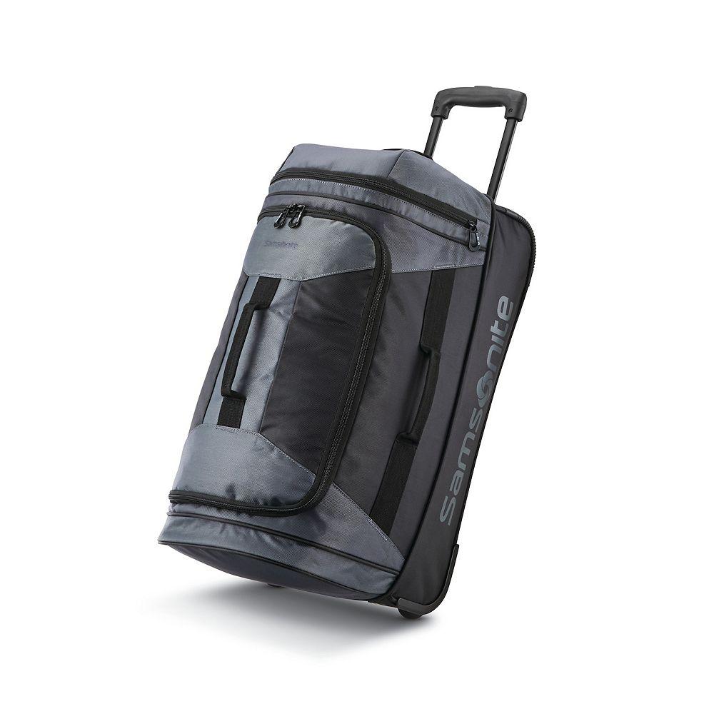 Samsonite Andante 2.0 Small Wheeled Duffel Bag