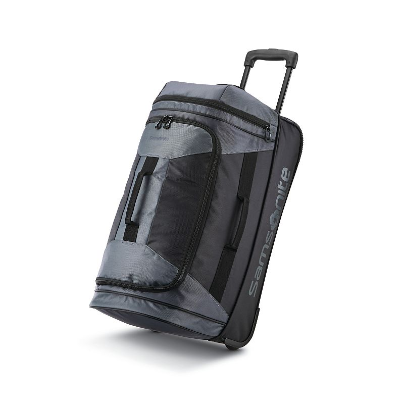 Amazing Deals On Samsonite Quadrion Boarding Bag