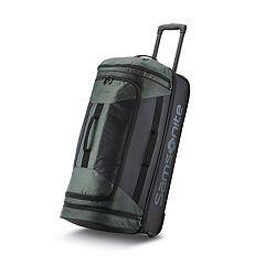 Samsonite Andante 2.0 Medium Wheeled Duffel Bag