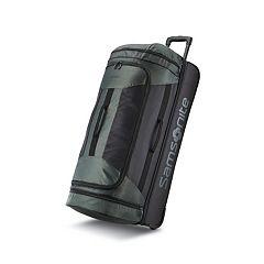 Samsonite Andante 2.0 Large Wheeled Duffel Bag